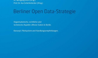 Berliner Open Data-Strategie