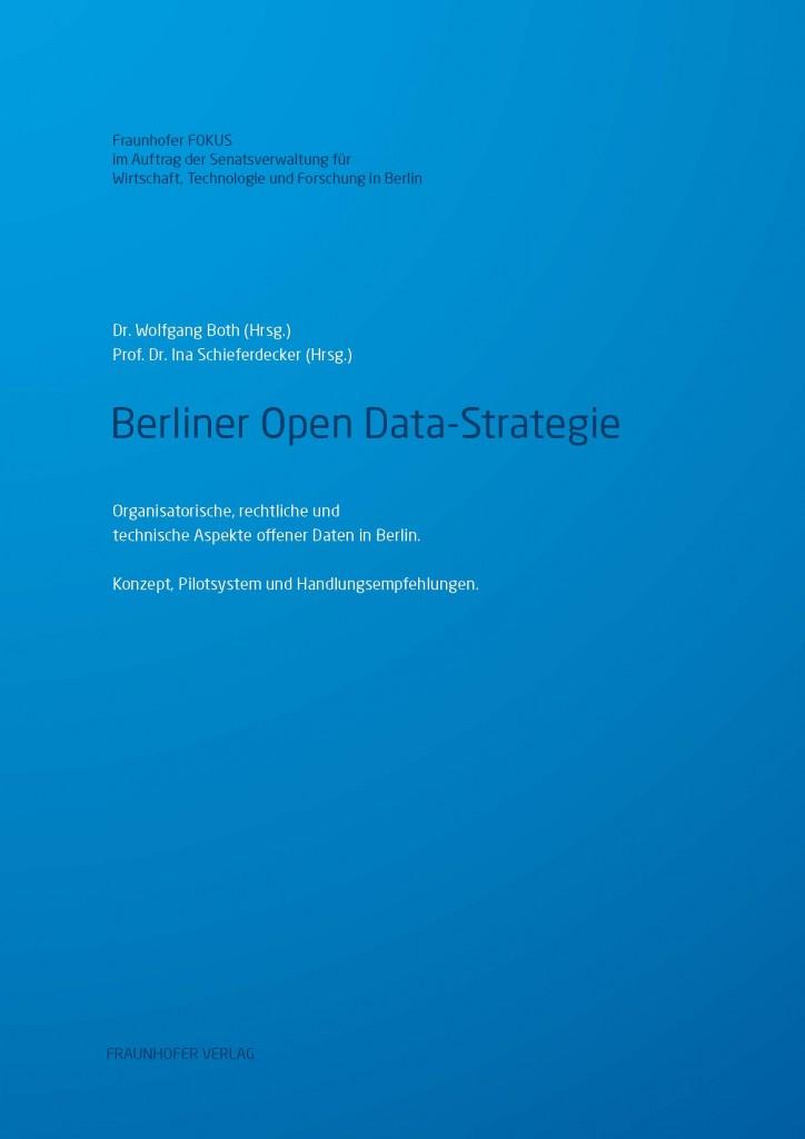 Berliner Open Data-Strategie