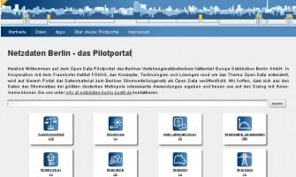 Netzdaten Berlin