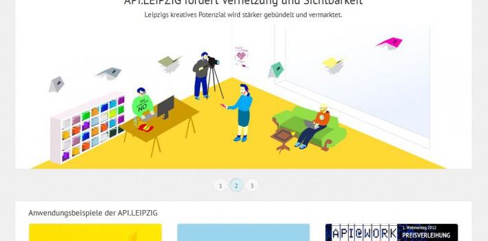API Leipzig