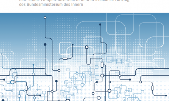 Open Government Data Deutschland – BMI