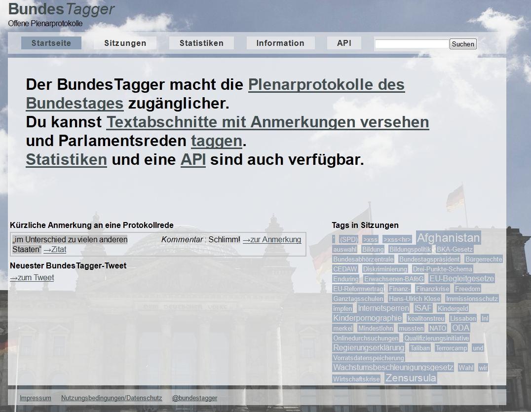 Bundestagger