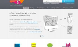 Österreichischer Datenkatalog