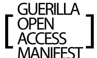 Guerilla Open-Access Manifest (Aaron H. Swartz, *1986 †2013)