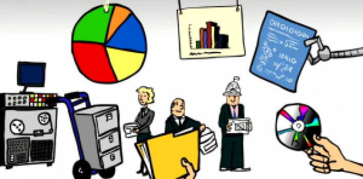 What is Open Data – An Animation