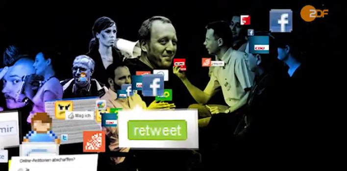 ePolitik – Demokratie und Netz