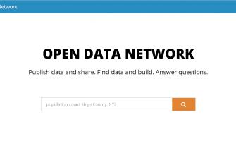 Open Data Network