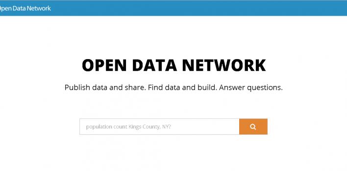 Open Data Network