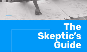 The Skeptic's Guide to Open Government