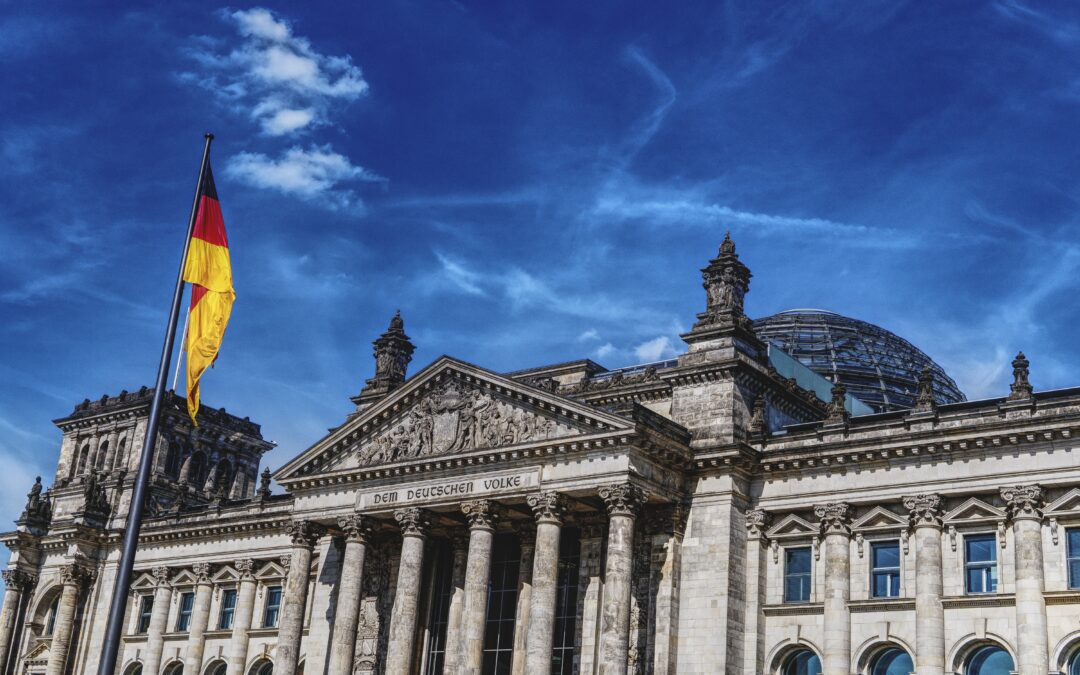 Deutschland in der Open Government Partnership