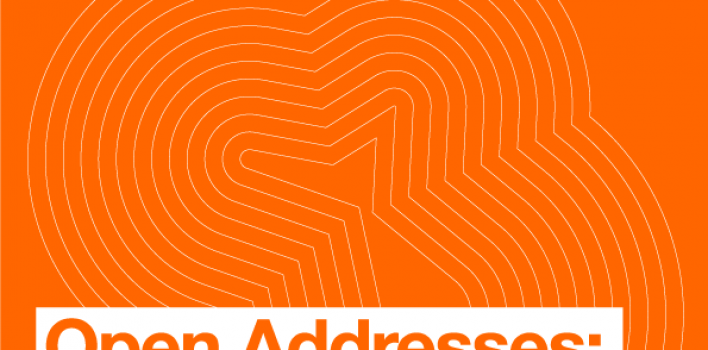 Open Addresses: the story so far