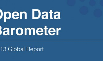 Open Data Barometer