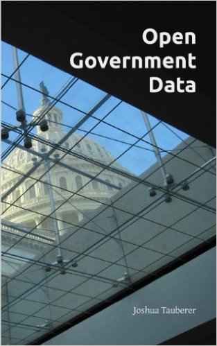 Open Government Data (the book)