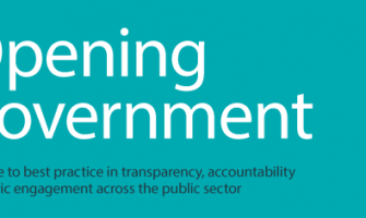 Opening government report
