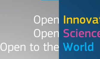 Open innovation, open science, open to the world – a vision for Europe