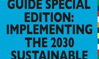 Implementing the 2030 Sustainable Development Agenda