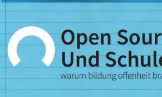 Open Source und Schule