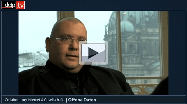Offene Daten – dctp.tv