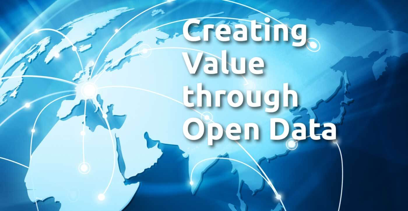Creating Value through Open Data: Study on the Impact of Re-use of Public Data Resources