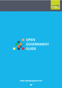 opengovernemnt guide